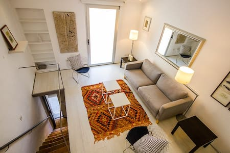 Luxurious Loft ☼ Santa Catalina
