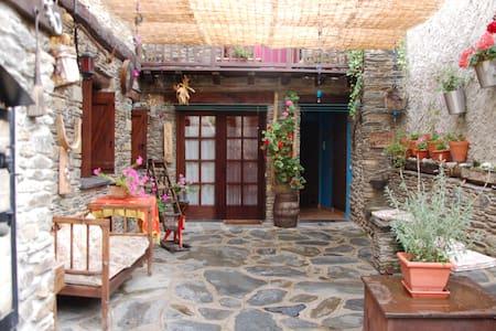"""""""El Desvan"""" romántico y cálido - House"""