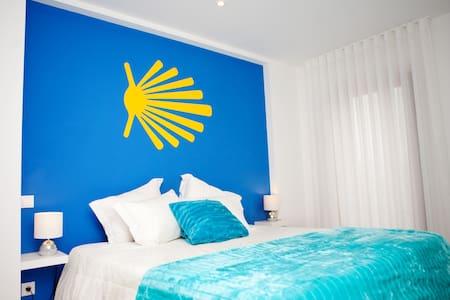 Bway Guest House - Estúdio T1 - Barcelos / Braga - Byt