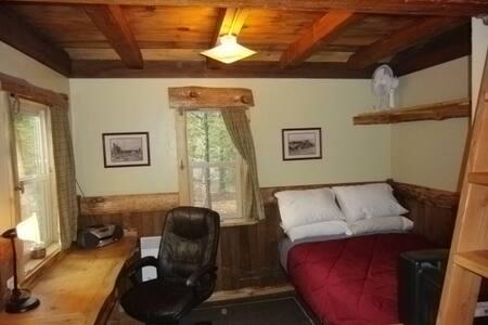 Mazama Trails Guest Cabin - Winthrop - Stuga