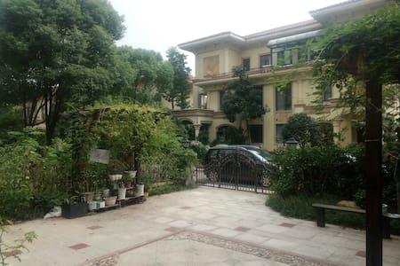 园林式别墅,成熟物业 - ezhou - Villa