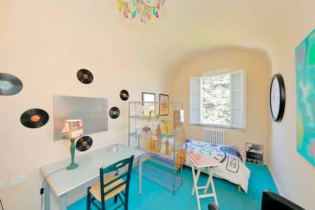 Beautiful room in the heart of Pisa - Lägenhet