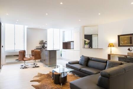SUPERBE LOFT - Toulon - Apartmen