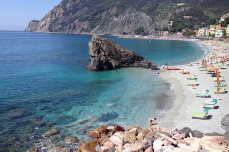 2x1 great view Monterosso