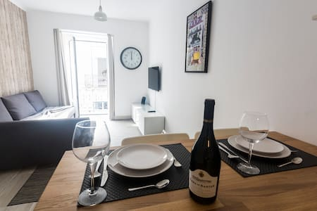 New, confortable in Liberdade Avenu - Lisboa - Apartment