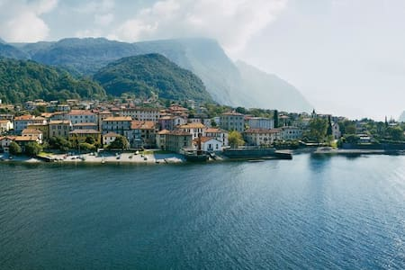 B&B CAMBIO D'ARIA IN COMO LAKE - Abbadia Lariana - Bed & Breakfast