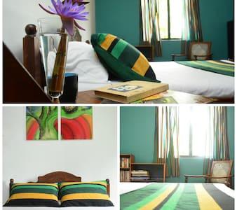 Maly Villa Homestay Kalutara - Casa