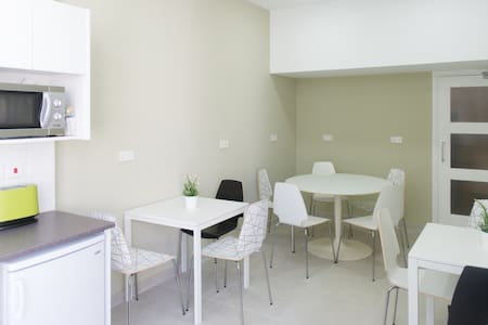 Manolia City Residence (Standard room 108) - Nicosia - Other