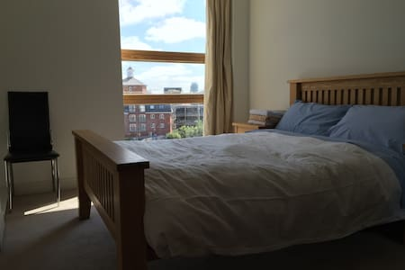 Cork city centre modern apartment! - Cork - Departamento