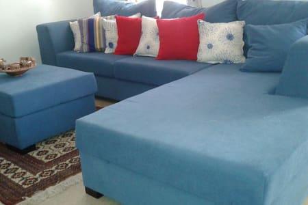 2 Bdrm Apartment near JKIA Airport - Nairobi - Huoneisto