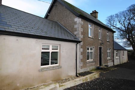 Ballyclough Cottage - House
