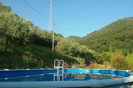 affitto loft indipendente - Molina di Quosa-rigoli
