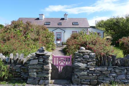 Pinkgate Cottage.