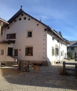 Engadin Home at Bever - Bever - Wohnung