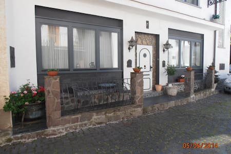 Cozy apartment in lovely Puenderich - Pünderich