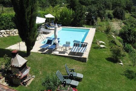 Casa Tatini your house in Chianti - Castellina in Chianti - House