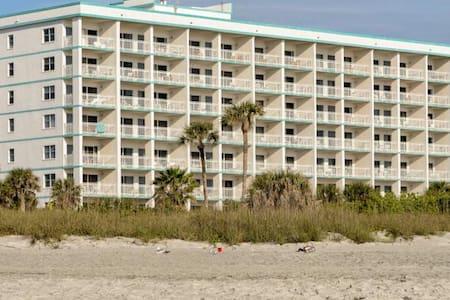 1 bdr condo Discovery Beach Resort