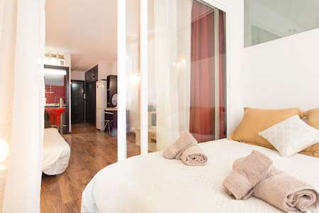 #15 ILLETAS 2-Lovely apt by the sea - Appartement