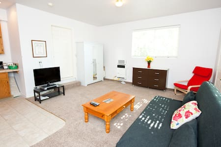 Studio Apartment, 20 min 2 Mt Rose - Reno