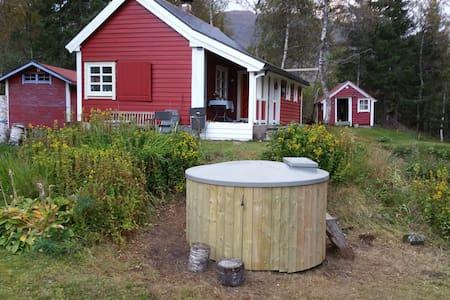 Cozy cabin in Myrkdalen - Vossestrand - Chalet