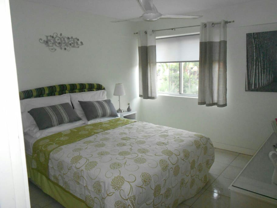 Turtle Beach Towers Apartment