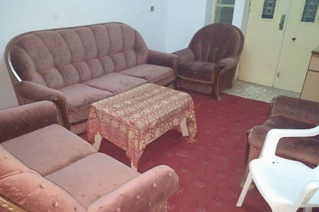 Shared room Near Birzeit Pharm. Co - Ramallah