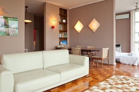 Design Apartment Ipanema Rio3