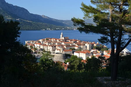 Korčula at your fingertips