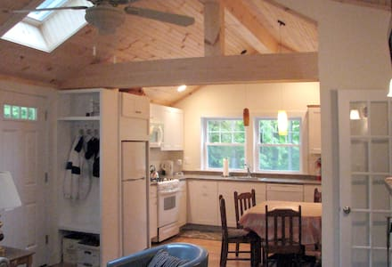 Quiet, Charming  Cottage,  MA - Williamstown - Cabana