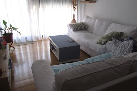 Beautiful Room, Pamplona - Appartement