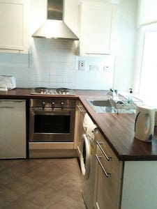 Large apartment in heart of Dublin