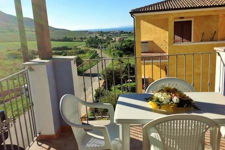 Residence Valledoria 2 - Appartamento 43 - Lejlighed