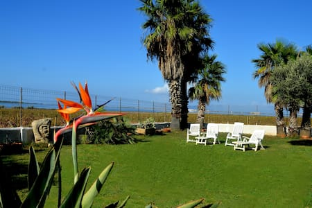 The Best Accommodations in Birgi  - Marsala