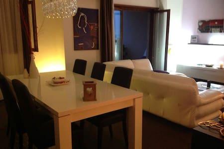 appartamento confortevole - Salerno - House