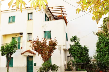 3 floor exceptional Maisonette - Casa