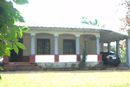 Arayanpara Homes - Bungalow