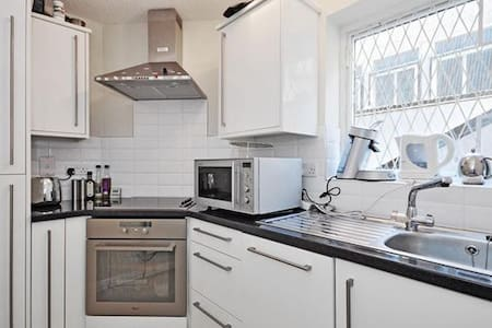 Stunning 1bed Apart in Trafalgar Sq