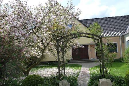 Sägestr. 4, 27619 Sellstedt - Schiffdorf - Hus