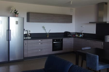 Comfortable room in Montpellier - Montpellier - Apartment
