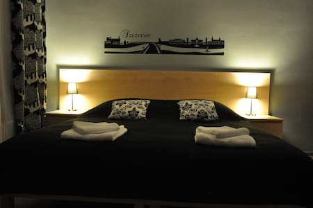 Apartamenty Sedinum - City - Szczecin - Apartment