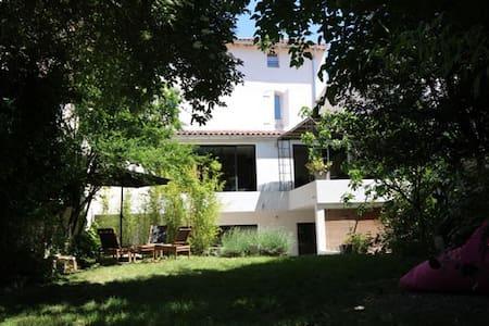 Villa near Aix en Provence - Meyrargues - House