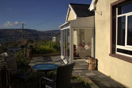 Beehive Cottage - Aberdare - Casa