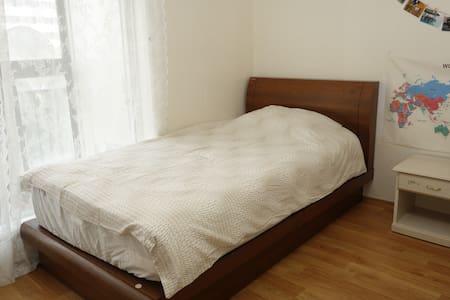 Single room A-Pyeongchon stn 10mins