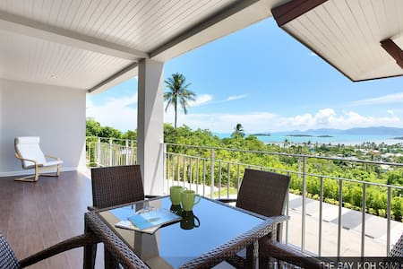 Koh Samui, The Bay, Luxury 1 bed - Appartement