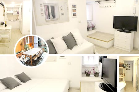 TREVI FLAT 1 - RHOME4U - Apartment