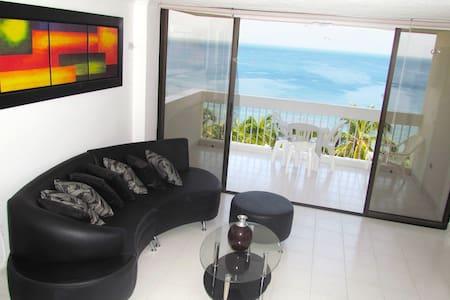 Apartamento Arena - SMR253A