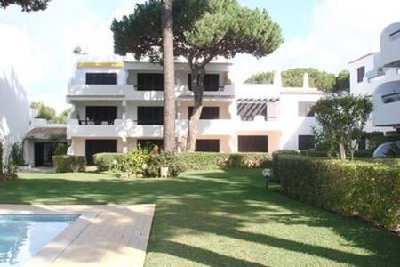 Paradise apartment w/terrace - Wohnung
