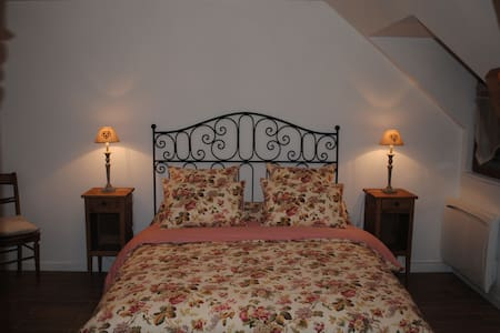 Les Charmes - Bed & Breakfast