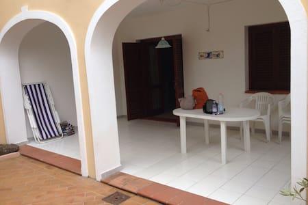 Splendido appartamento nella pineta - Wohnung