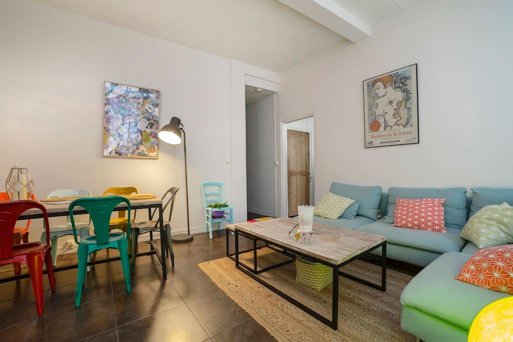 Chambre appart intramuros appartements louer avignon for Appart city avignon